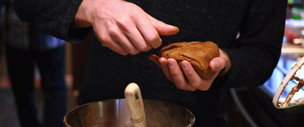 certificazione kosher preparazione ingredienti qualità