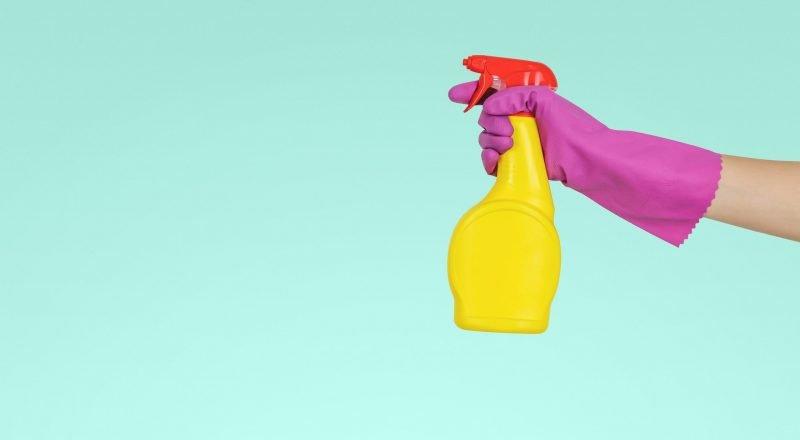 acido glicolico azione biocida